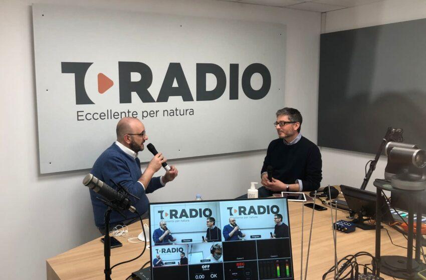 Intervista a Mauro Berruto