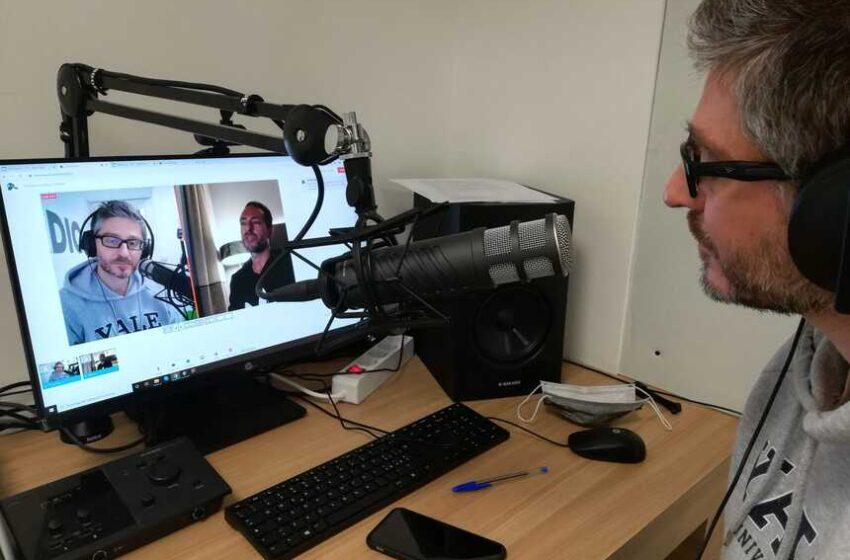 Intervista a Mauro Talamonti