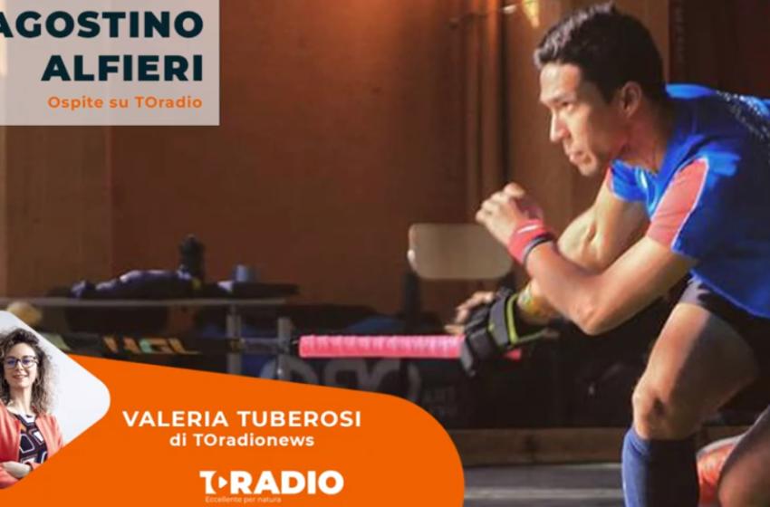 Intervista ad Agostino Alfieri