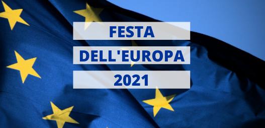 Speciale Festa dell'Europa