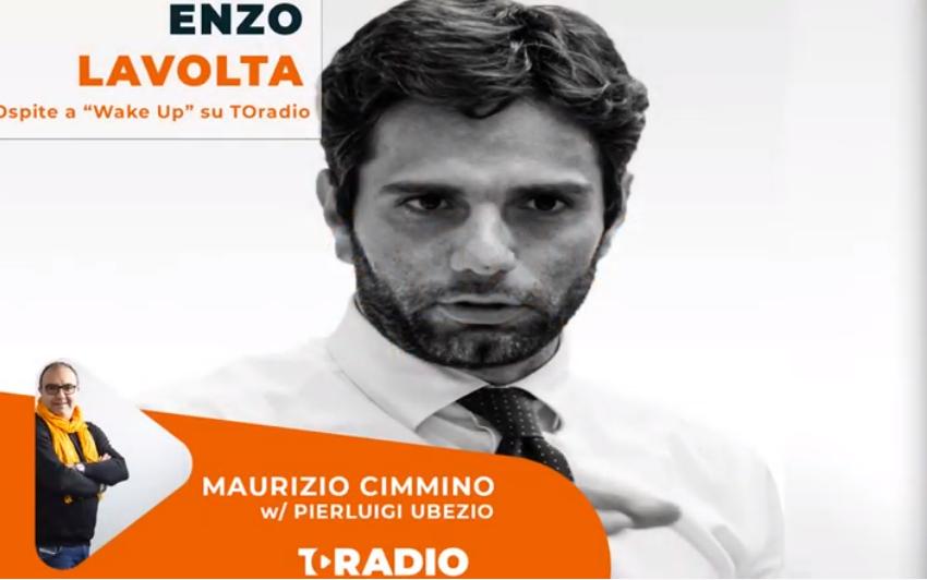 Intervista a Enzo Lavolta