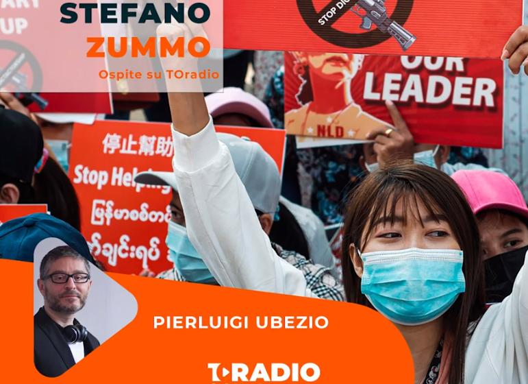 Intervista a Stefano Zummo