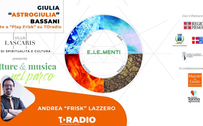 Intervista a Giulia Bassani