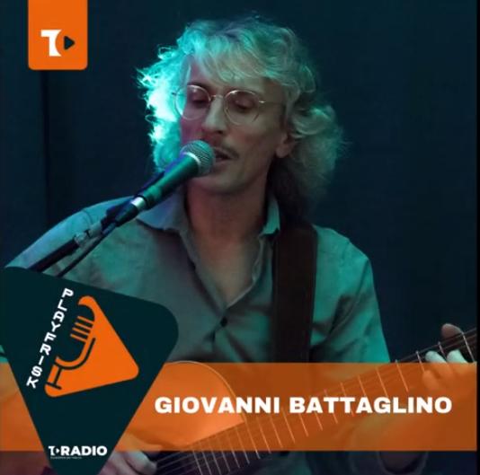 Intervista a Giovanni Battaglino