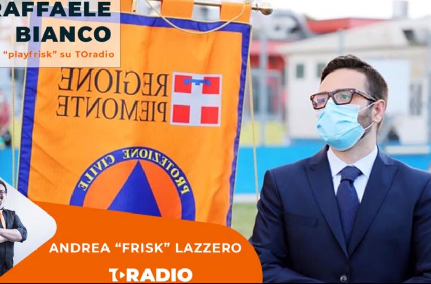 Intervista a Raffaele Bianco