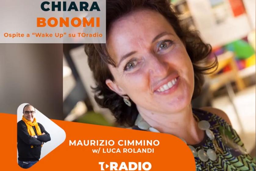 Intervista a Chiara Bonomi