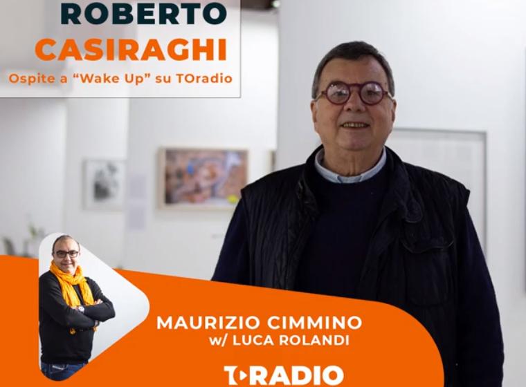 Intervista a Roberto Casiraghi