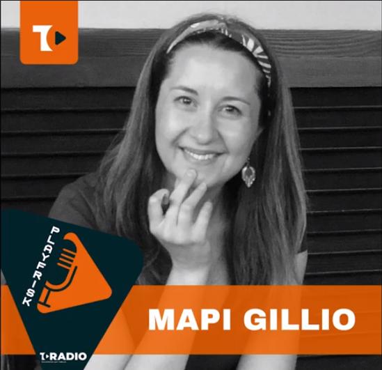 Intervista a Mapi Gillio