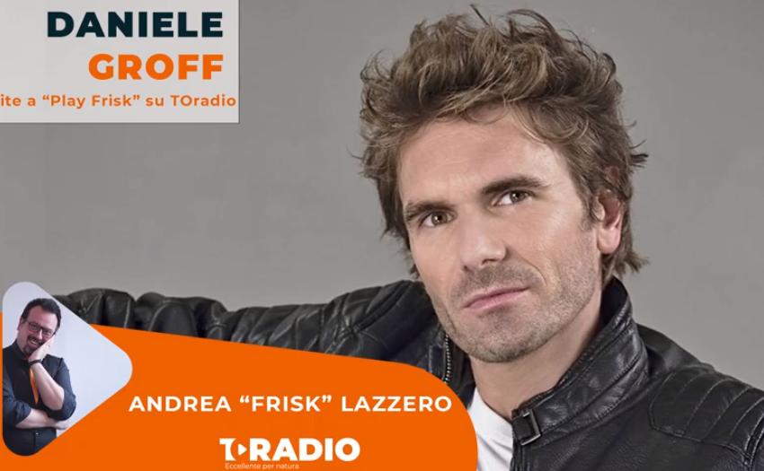 Intervista a Daniele Groff