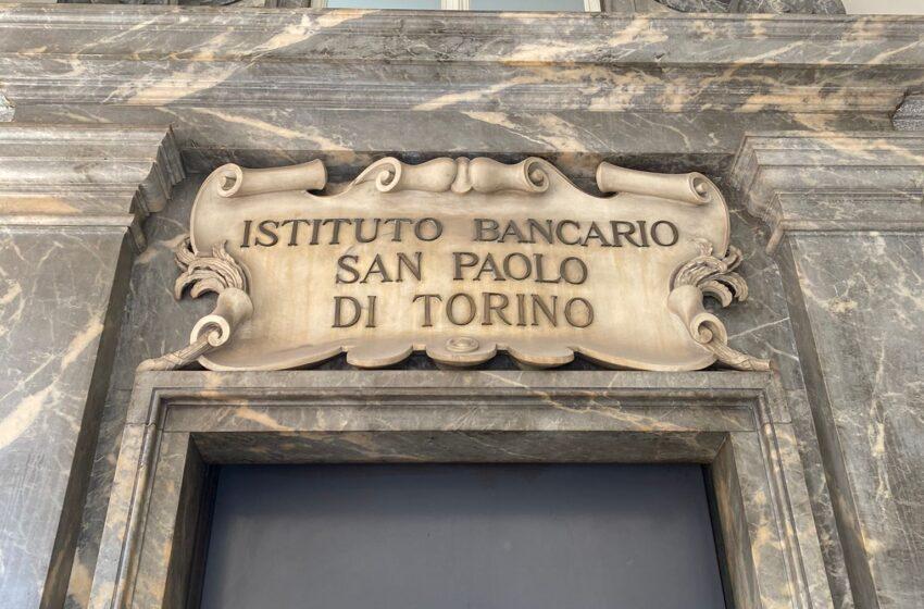 La prossima Galleria d'Italia a Torino