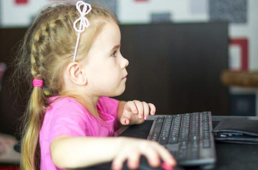 Bambini ed educazione digitale
