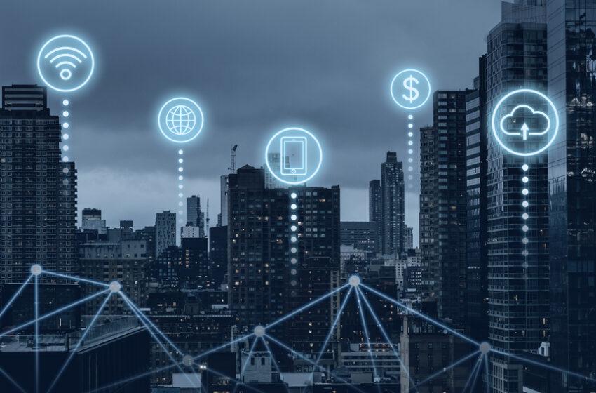 Digitalizzazione in crescita nella città italiane