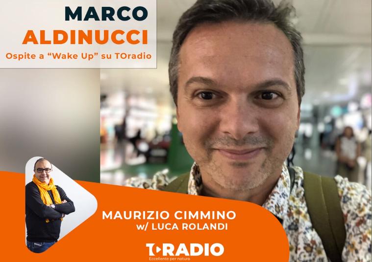Intervista a Marco Aldinucci