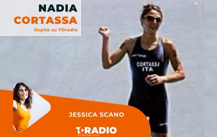Intervista a Nadia Cortassa