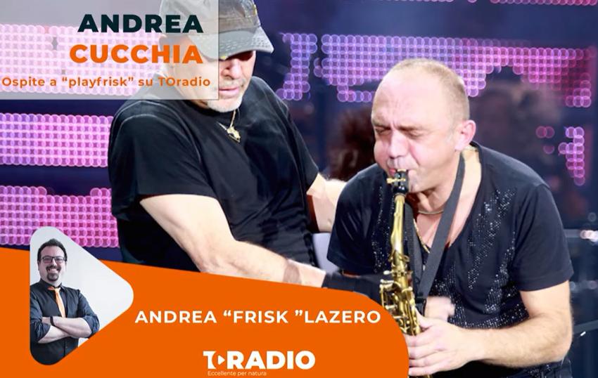 Intervista ad Andrea Innesto 'Cucchia'