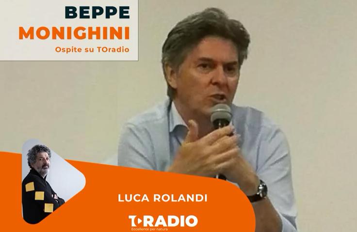 Intervista a Beppe Monighini
