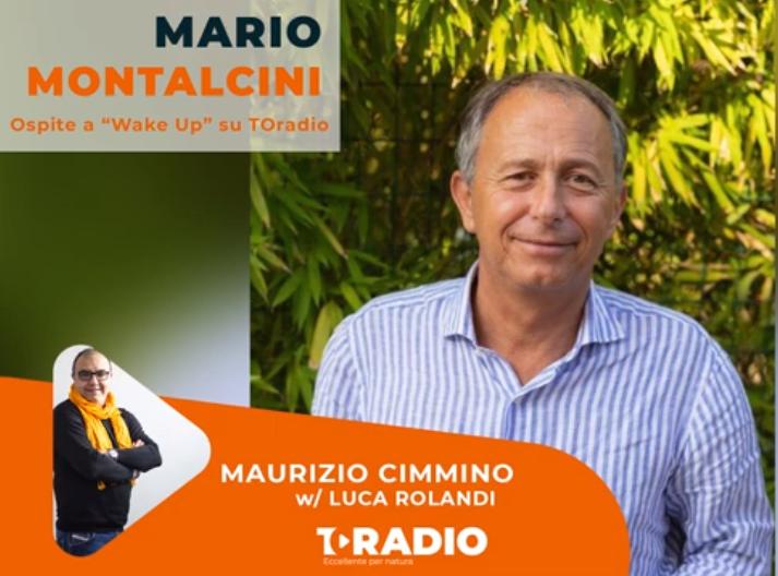 Intervista a Mario Montalcini