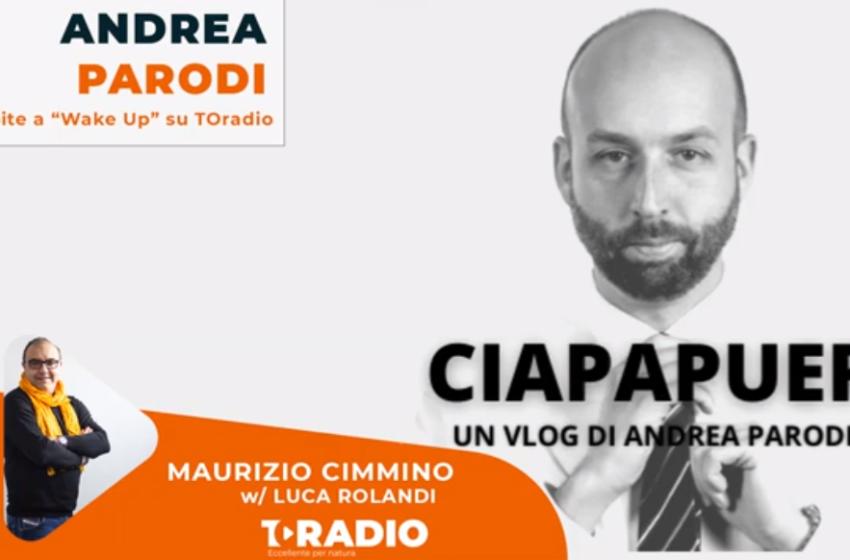 Intervista ad Andrea Parodi