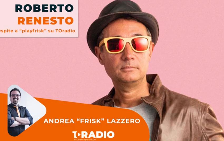 Intervista a Roberto Renesto