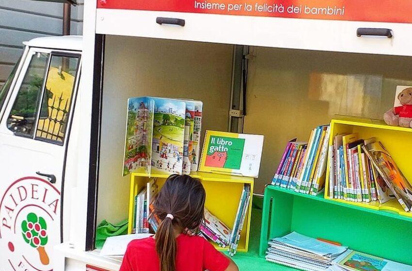 """L'impegno della Fondazione Paideia – Cena solidale """"Sotto le Stelle"""""""