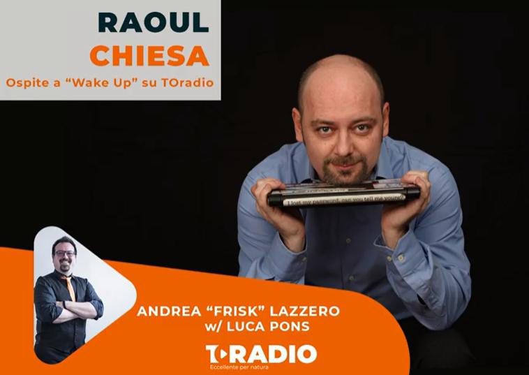 Intervista a Raoul Chiesa