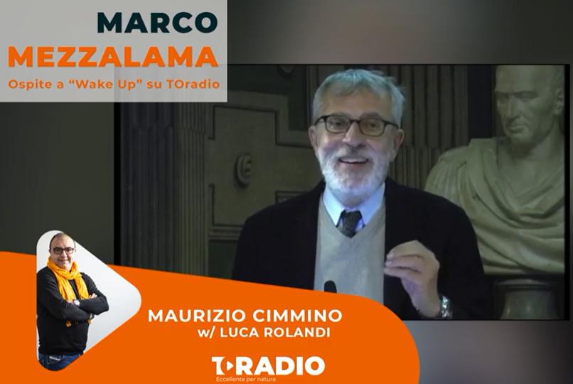 Intervista a Marco Mezzalama