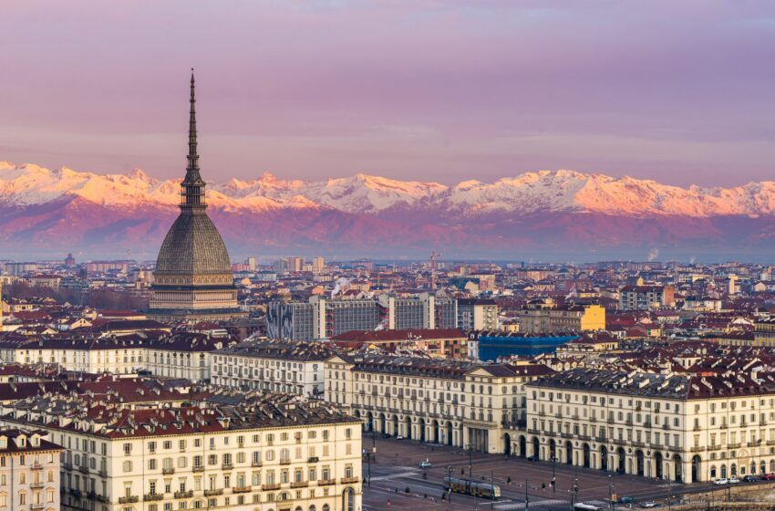 "Torino tra 10 anni: Nexto presenta il suo ""Masterplan"""