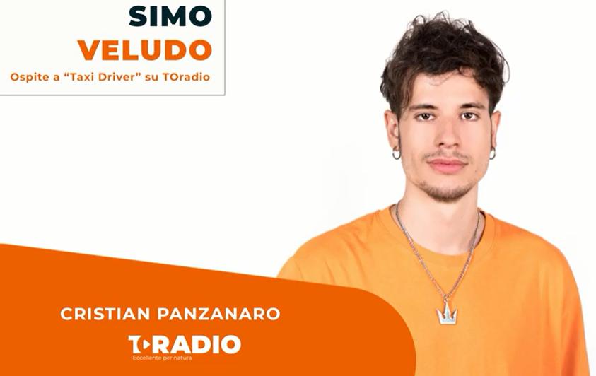 Intervista a Simo Veludo